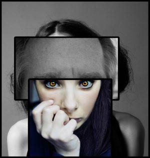 Já, ty a schizofrenie. Jak s ní žít?
