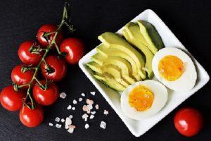 Jezte zdravě a přitom hubněte