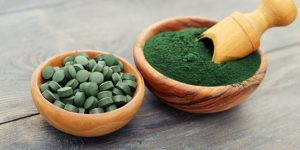 Zelený zázrak jménem spirulina