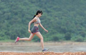 Běhání a zdravé klouby