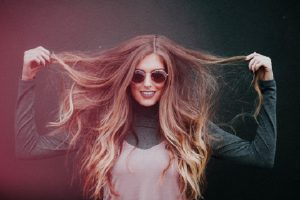 Zachraňte své vlasy!