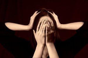 Přírodní léčba bolesti hlavy