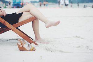 Zbavte se křečových žil a vystavte létu krásné nohy
