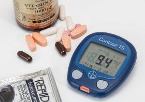 Hormonální jóga pomůže při cukrovce