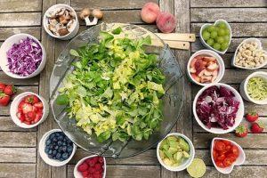 Trend v oblasti výživy a zdravého životního stylu: strava podle pH