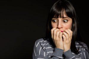 Děs a hrůza fobií. Jak se s nimi vyrovnat a žít s nimi?