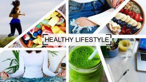 Jak žít zdravě? Není to nic těžkého, stačí si osvojit základy zdravé životosprávy!