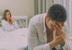 Zdravé rady pro pány … nejde vám to v posteli jako dřívě? Můžete procházet mužským přechodem!