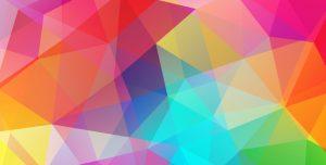 Léčivé účinky barev a léčba barevným světlem