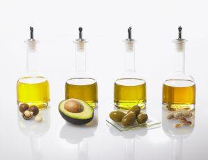 Olej – nejdůležitější součást vaší kuchyně