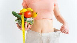 Jídelníček pro ženy, které se snaží zdravě a dlouhodobě zhubnout – se správně zvoleným jídlem to nemusí být žádná věda