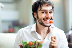 Julie (40): Můj muž chtěl být až příliš zdravý… a to se mu vymstilo…
