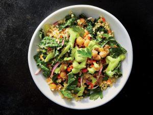 3 skvělé veganské recepty, které vás nadchnou svou jednoduchostí – budete potřebovat jen mixér!