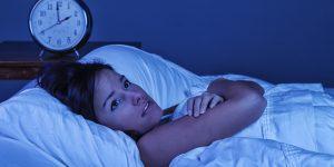 Chronická spánková deprivace může vést k vážným problémům. Řešte problém dřív, než bude pozdě